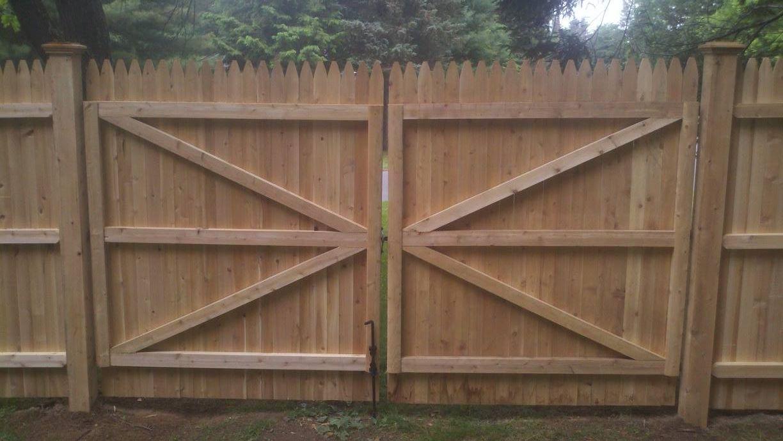 Gates | Northern Fence