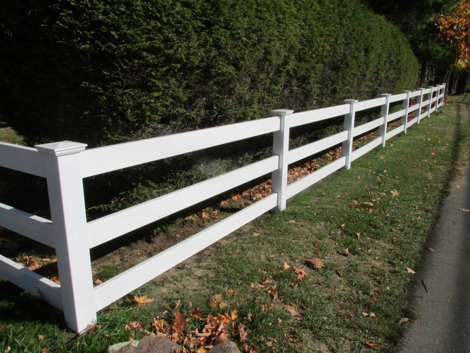 Guard Rail Amp Railing Systems Northern Fence